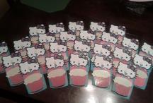 I own this Hello Kitty! / Hello Kitty / by Elizabeth Ciceña-Rios