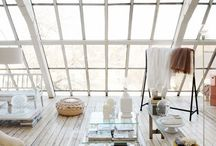 interior / by Tom Cole
