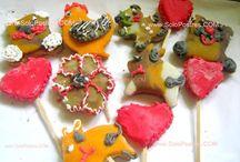Delicias dulces (25)  / by Alexa Mendoza