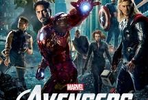 Movie Time :) / by .:Kat Girkin:.