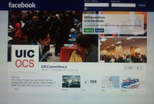 Where to find OCS / Where we are online and offline / by UIC Office of Career Services