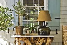 Porches / by Jayne Ferguson
