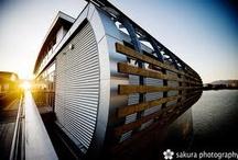 John M.S. Lecky UBC Boathouse, Vancouver / by VeilTV