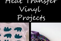 Vinyl projects / by Michelle Hackney