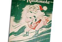 HAWAIIAN CHRISTMAS / by Ruth Siedlicki