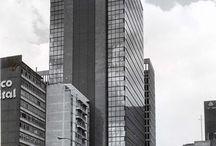Caracas, antes y después / by Mercedes Duarte