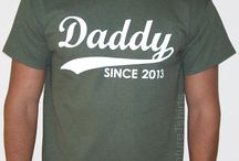 Daddy / by Kim Bartell