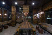 Starbucks store designs / by POPAI