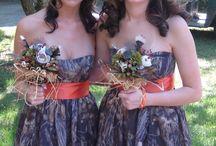 Prom ideas / by Brianna Gorham