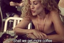 Law School...growing my coffee addiction one reasonable cup at a time lol  / by Tiffany Fader