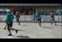 Box lacrosse / by Lakros.me