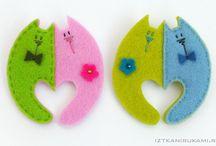 Cats / by Maria Chaplygina