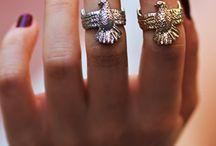 Jewelry/ Le bijoux / by Andrey Biz
