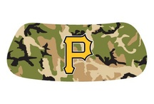Pittsburgh Pirates  / by EyeBlack.com