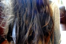 hair / by Neul Lee