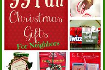 Holidays / by Jennifer Swanson