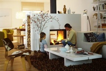livingroom / by Klea Papando