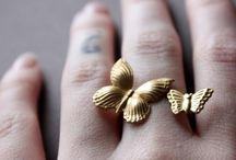 Jewelry and Other Accessories  / by Paula Creel