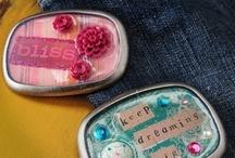 DIY Accessories / by Rebecca Cruz