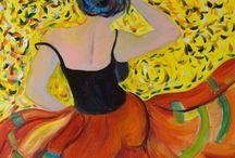 Dance! / by Giselle Achecar