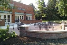 ODU Dining / Thanks to ODU Dining, students can enjoy good food in a great environment.       / by Ohio Dominican University