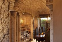Dining Rooms / by Waugh Interior Designs