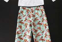 Kids clothes / by Julie Williams