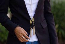 Fall & Winter Clothes / by Lauren Edmondson