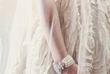 Wedding dresses / by Darlene - Make Fabulous Cakes