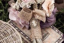 Shabby chic / by April Evans