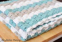 Crochet / by Megan Power
