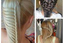 Hair / by Aquilla Carlson
