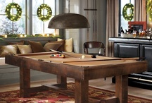Game room/Media/For the Bar / by Mary Loomis