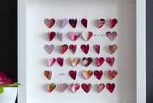I Luv Hearts / by SIMPLE WISHES - Cindy Norman