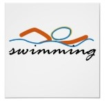 Swimming / by Bonnie Hull
