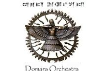 Domara Orchestra / by Pierressalon Noghli