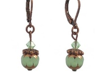 awesome copper jewelry / by Lurlene Booth