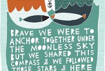 Ideas / by Kate Thomson