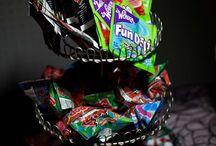 Candy Buffet Ideas / by Courtney Mascher