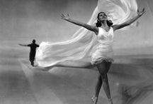 Collections: Dance Like It Matters / by Angele Florisi