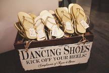 wedding ideas / by melissa harvey