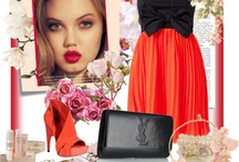 Polyvore / by Amaania R.N.F