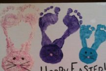 Fun with Easter / by Melody Brisson