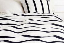 Bedding + Bath / by Meg Biram