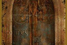 Doors / by Susan Cooksey