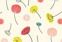 DigiStyle✂RETRO✨✧⋇ / digi backdrop background desktop wallpaper pattern textiles decor pictures art clipart embellishments digital scrapbooking printables. PSP = Paint Shop Pro by COREL. Ps = PhotoShop by ADOBE.  / by Lisa BWD