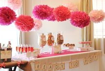 Ready To Pop Baby Shower  / by Simly T