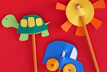 Kids Crafts / by Sumera Naveed