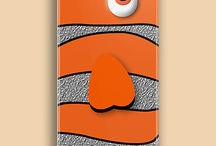 Phone Cases.. / I love my phone and i plan on taking good care of it. So why not get a case for it.  / by Kaelin Axon
