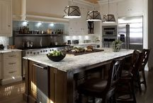 Kitchen / by Shannon Friedrichs